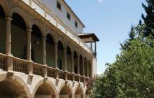Rehabilitación y restauración del ed. principal de Raixa