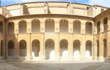 Claustro de Sant Bonaventura