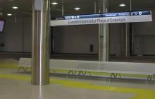 Estación Intermodal – Fase II