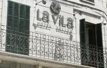 Hotel La Vila de Soller
