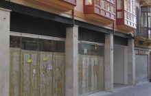 Centro Comercial en Vía Sindicato