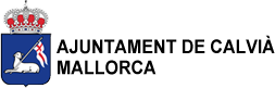 escudo ajuntamiento Calvia,logo calvia