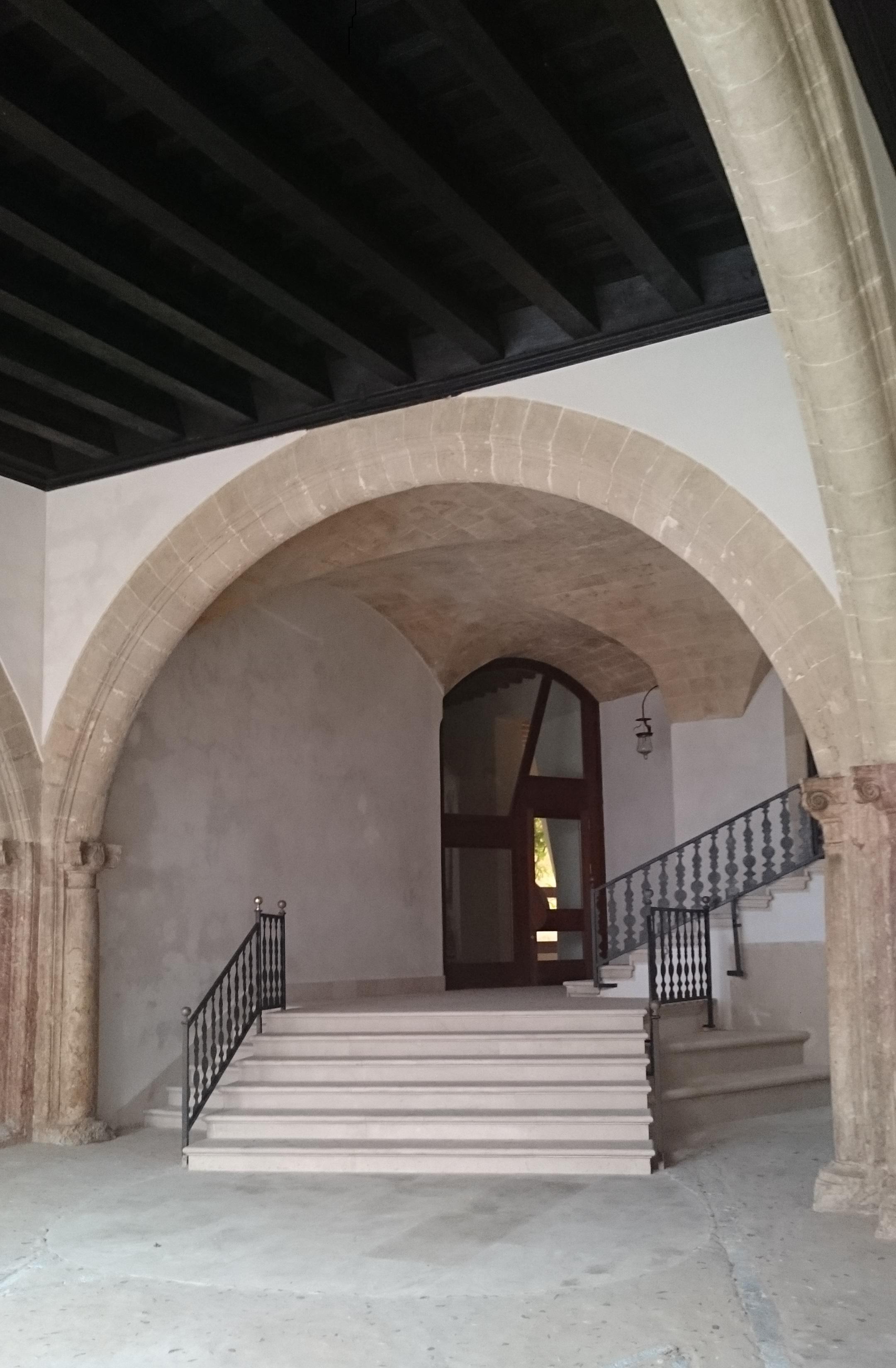 Casal Balaguer