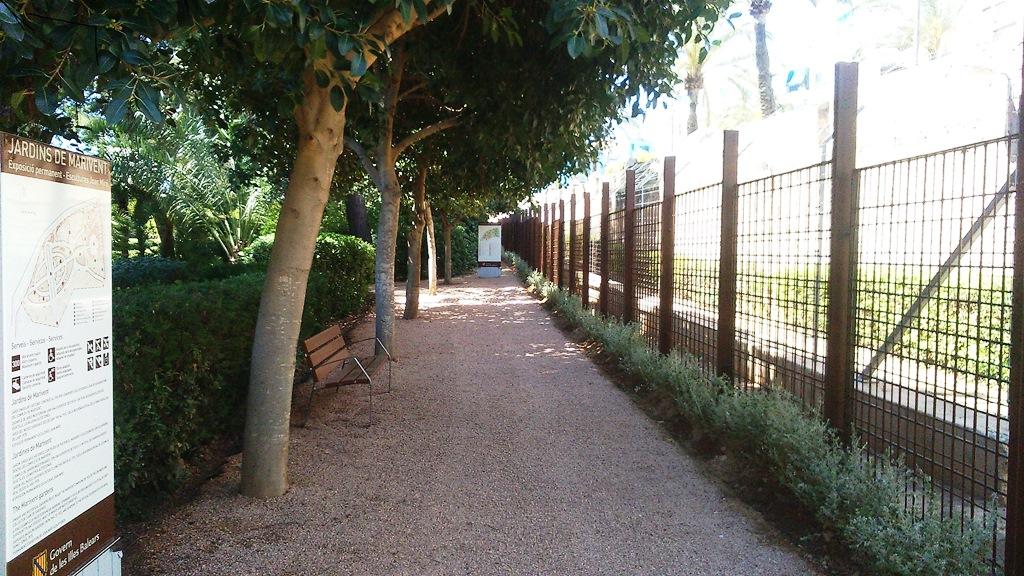 Blog construcciones llabres feliu empresa constructora for Jardines de marivent